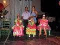 Reina y Damas Infantiles 2011