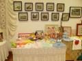 Exposicion de pintura y Manualidades 2012